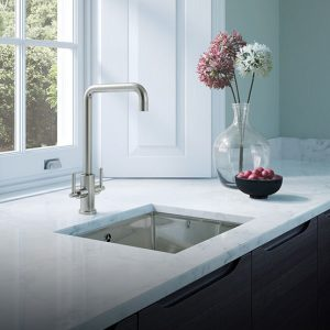 Bath Mixer and Shower Combos